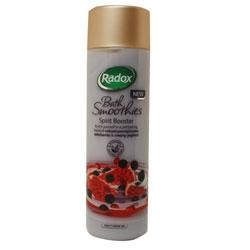 Radox Bath Smoothies Spirit Booster