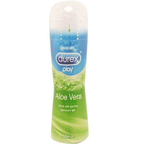 Durex Play Aloe Vera Pleasure Gel