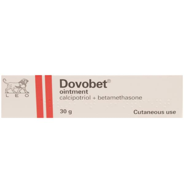 Dovobet Ointment 30g