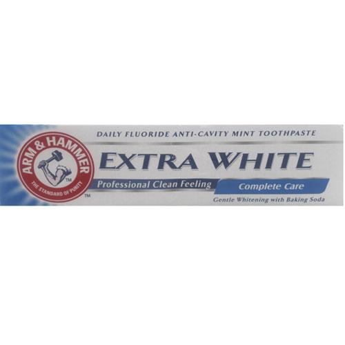 Arm & Hammer Extra White Complete Care Toothpaste
