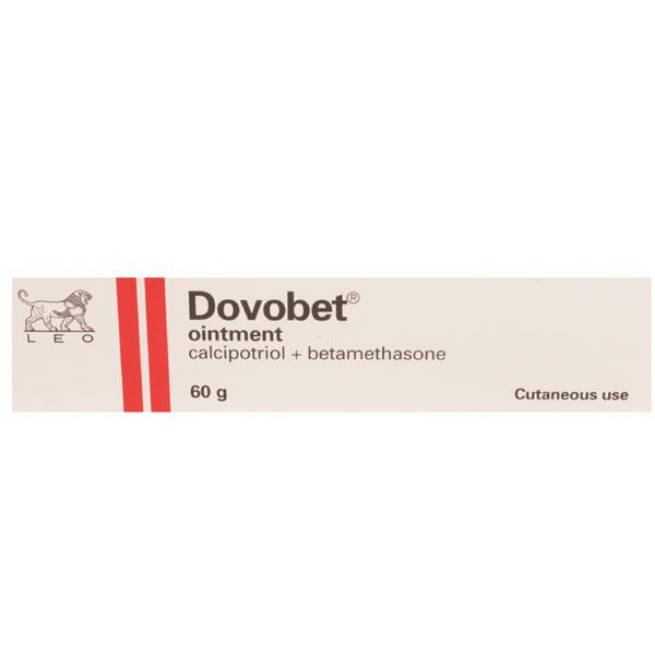 Dovobet Ointment 60g