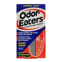 Odor-Eaters Odour-Destroying Insoles