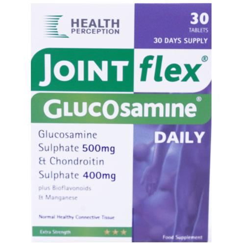 Jointflex Daily Glucosamine Sulphate 500mg