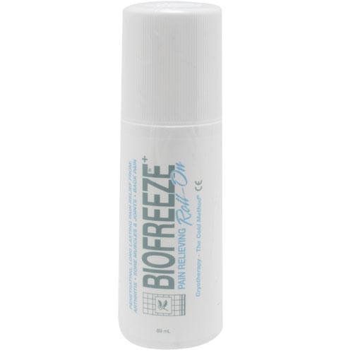 Biofreeze Pain Relieving Roll-On