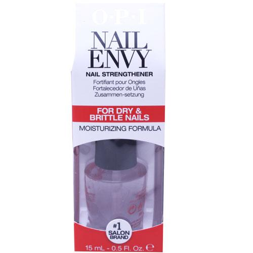 O.P.I Dry & Brittle Nail Strengthener