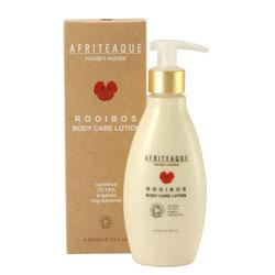 Afriteaque Rooibos Body Care Lotion