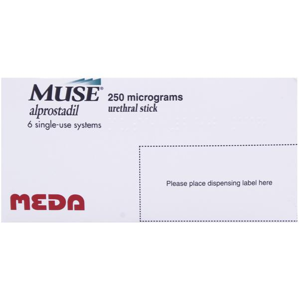 Muse sexual health
