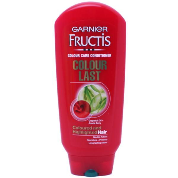 Garnier Fructis Colour Last Conditioner