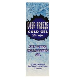 Deep Freeze Cold Gel