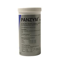 Panzym Powder