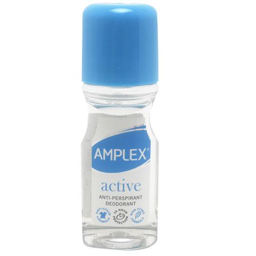 Amplex Roll-on Active
