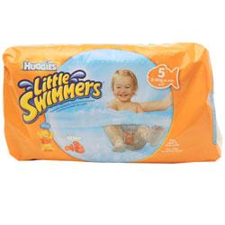 Huggies Little Swimmers 5 Medium