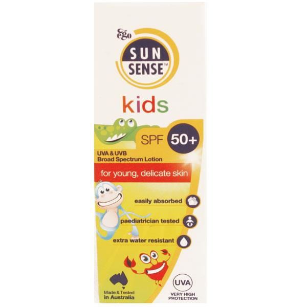 SunSense Toddler Milk SPF50 Roll On