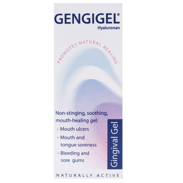 Gengigel Gingival Gel