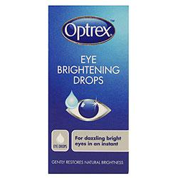 Optrex Brightening Drops