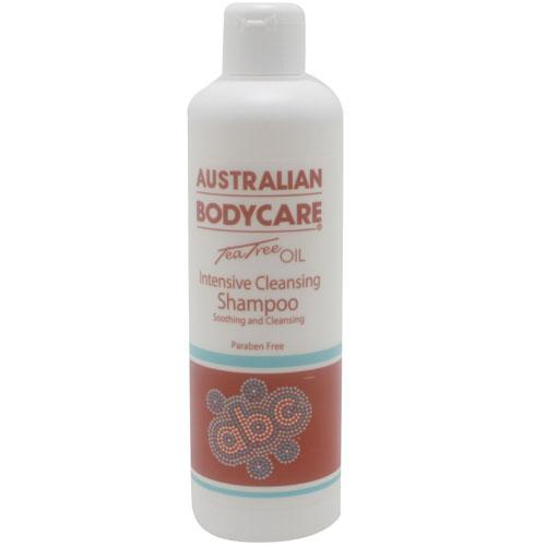 Australian Bodycare Intensive Cleansing Shampoo