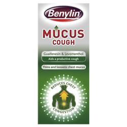 Benylin Mucus Cough