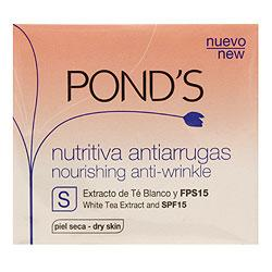Ponds Nourishing Anti Wrinkle Cream