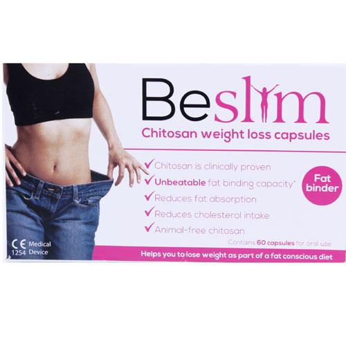 Beslim Chitosan Weight Loss Capsules