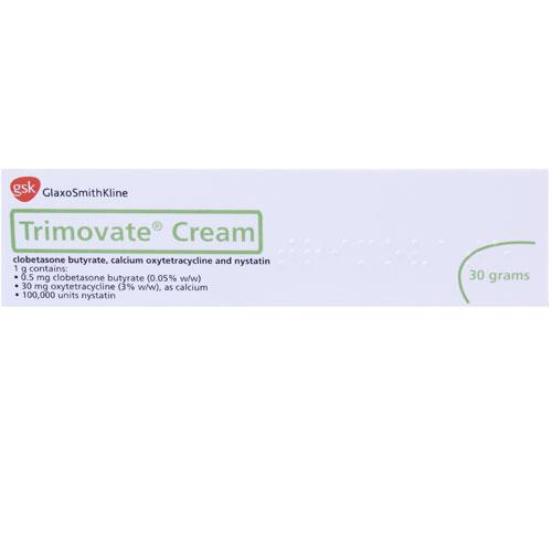 Trimovate Cream