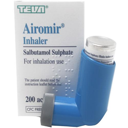 how to help breathing without inhaler