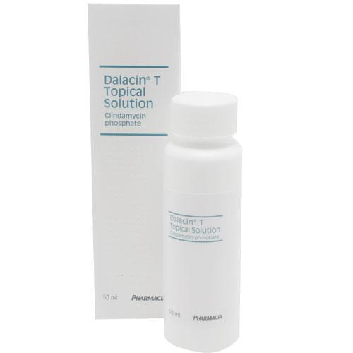 fc7df8477b9 Dalacin T (Clindamycin) 1% Topical Solution