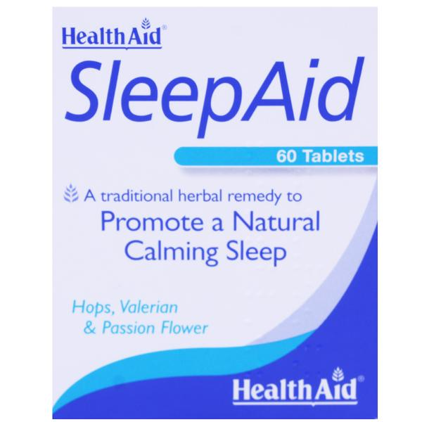 HealthAid SleepAid Tablets