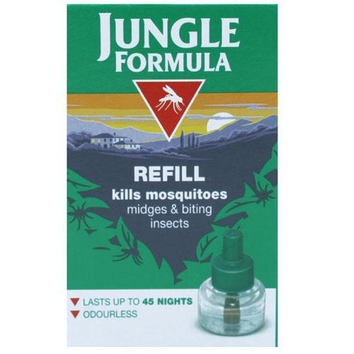 Jungle Formula Plug-In Refill