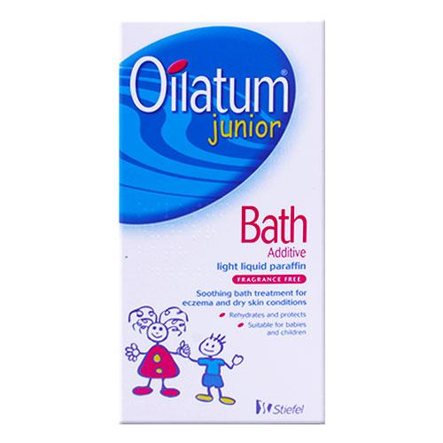 Oilatum Junior Bath Formula