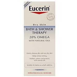 Eucerin Bath and Shower Therapy