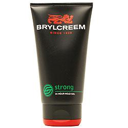 Brylcreem Styling Gel Strong Hold