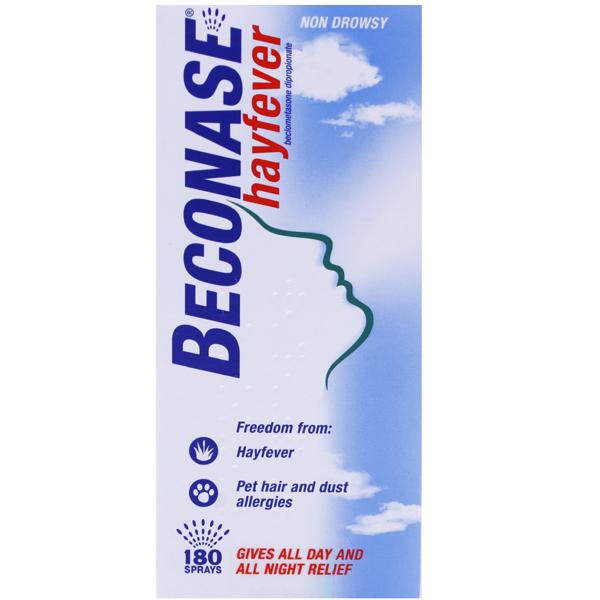Beconase Hayfever Spray