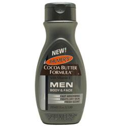 Palmer's Cocoa Butter For Men Body & Face 250ml