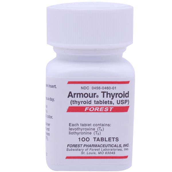 Can you take duromine while on thyroxine