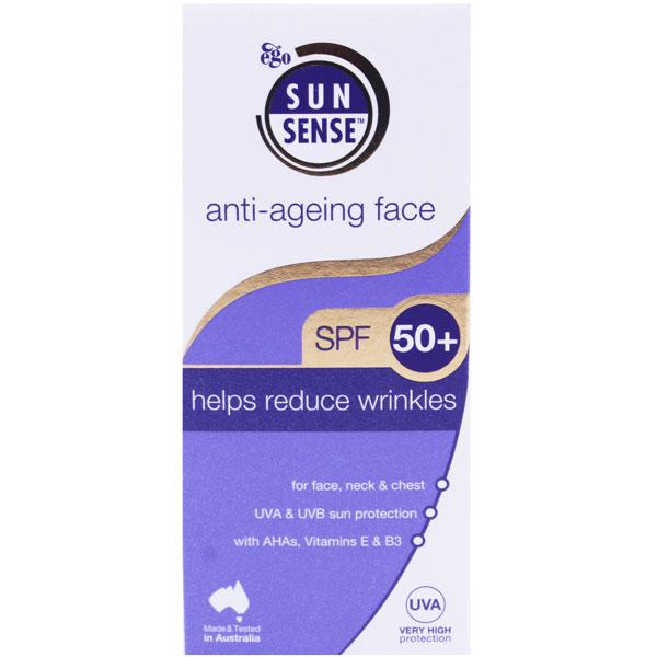 Sunsense Anti Ageing Face