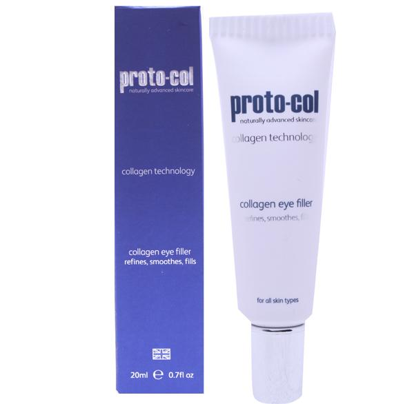 Proto-Col Collagen Eye Filler