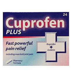 Cuprofen Plus