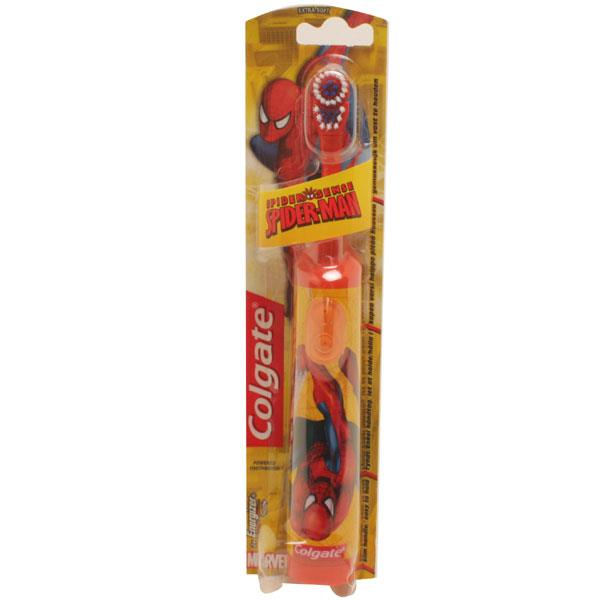 Colgate Spider-Man Powered Toothbrush