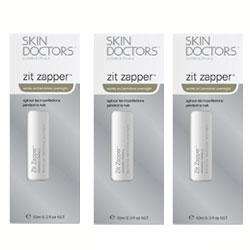 Skin Doctors Overnight Zit Zapper Triple Pack