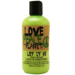 Tigi Love Peace & Planet Leave In Conditioner