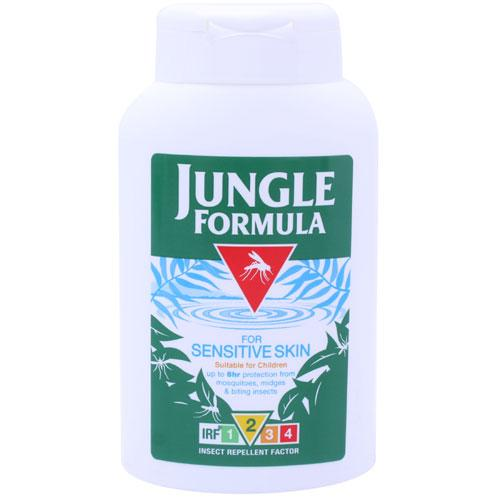 Jungle Formula Sensitive Lotion