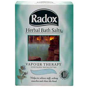 Radox Salts Vapour Therapy
