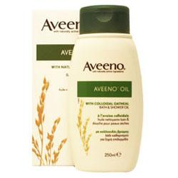 Aveeno&reg Oil 250ml
