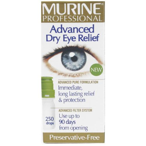 Murine Advanced Dry Eye Rlief