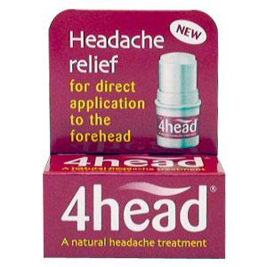 4Head Headache Relief