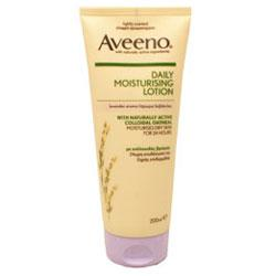 Aveeno Daily Moisturising Lotion with Lavender Aroma 200ml