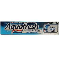 Aquafresh Toothpaste Multi-Action + Whitening