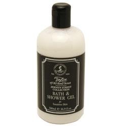 Taylor Of Old Bond Street Jermyn Showergel