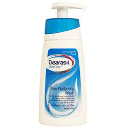 Clearasil Stayclear Skin Perfecting Wash