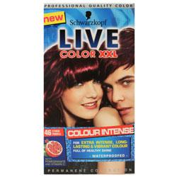 Schwarzkopf Live Color XXL Cyber Purple